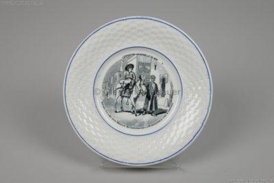 1889 Exposition Universelle Paris - TELLER Anes blancs