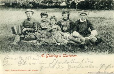 1898 E. Gehring's Tataren 3
