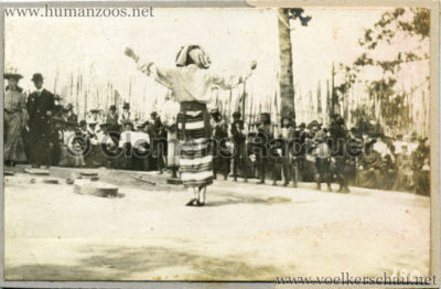 1904 St. Louis World's Fair - Igorottes FOTO 3