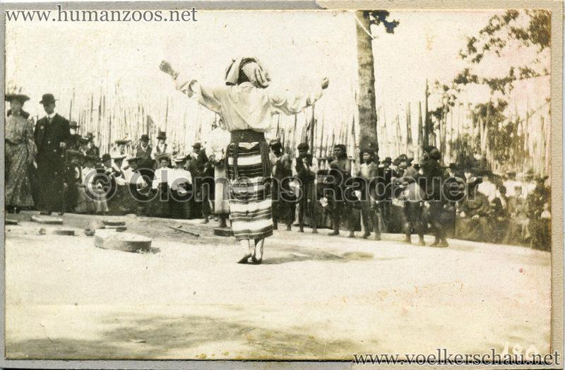 1904 St. Louis World's Fair - Igorottes FOTO 3