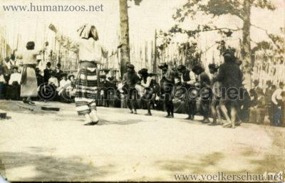 1904 St. Louis World's Fair - Igorottes FOTO 4