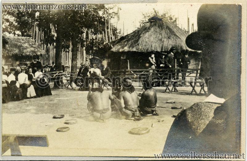1904 St. Louis World's Fair - Igorottes FOTO 5