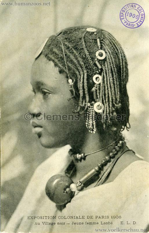 1906-exposition-coloniale-paris-village-noir-jeune-femme-laobe-b