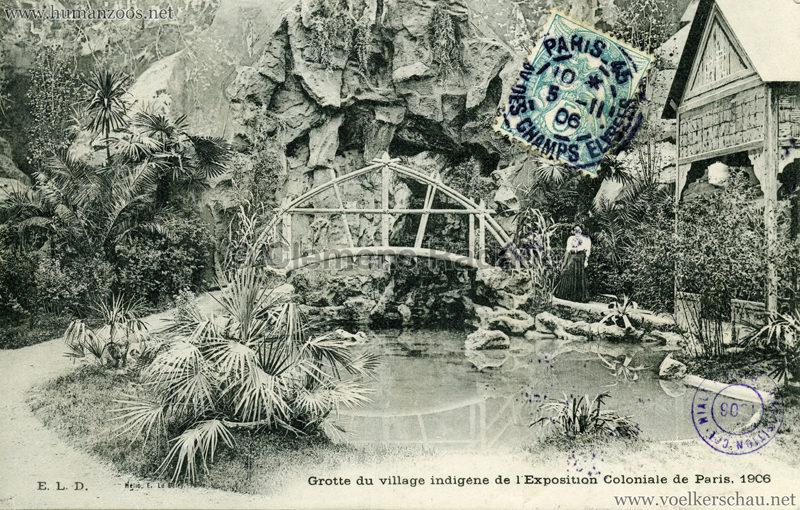 1906-exposition-coloniale-de-paris-grotte-du-village-indigene