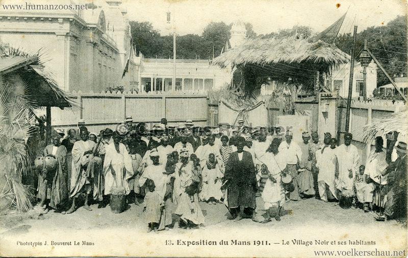 1911-exposition-du-mans-le-village-noir-13-le-village-noir-et-ses-habitants