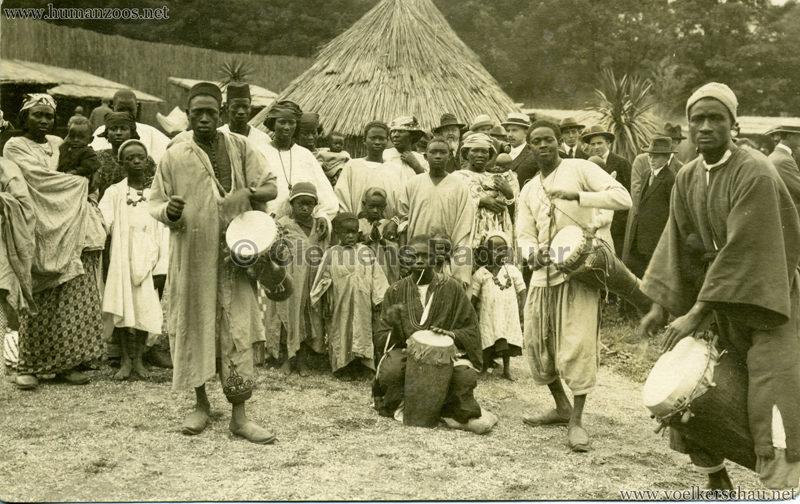 1920er-vollage-senegalais-foto