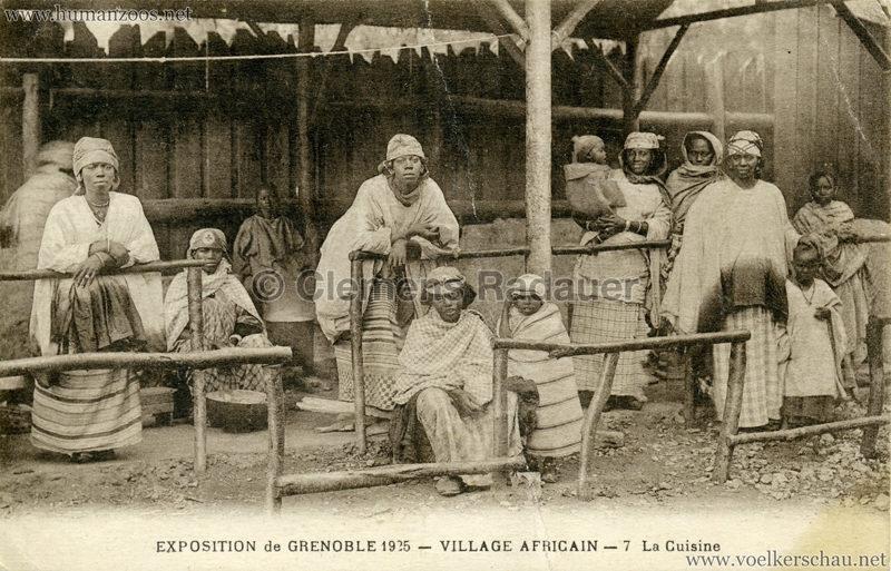 1925-exposition-internationale-grenoble-le-village-africain-7-la-cuisine