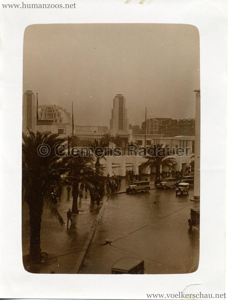 1931 Exposition Coloniale FOTO 3