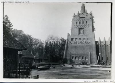 1931 Exposition Coloniale Internationale Paris FOTO S2 1