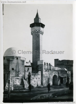 1931 Exposition Coloniale Internationale Paris FOTO S2 2