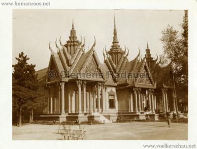 1931 Exposition Coloniale Internationale Paris FOTO S2 3