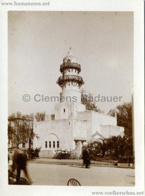 1931 Exposition Coloniale Internationale Paris FOTO S2 4