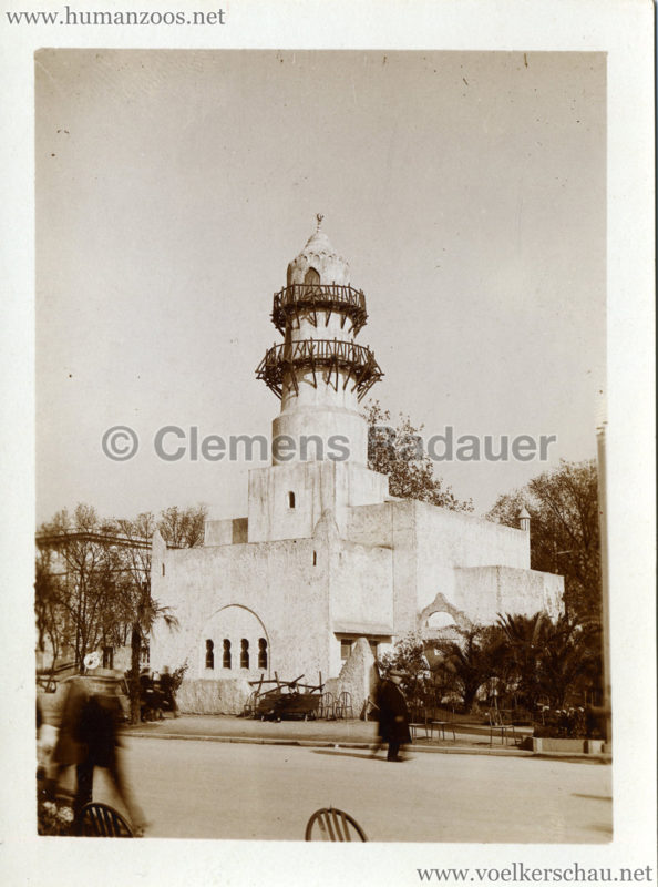 1931 Exposition Coloniale Internationale Paris FOTO S2 4