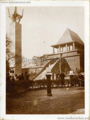1931 Exposition Coloniale Internationale Paris FOTO S2 5