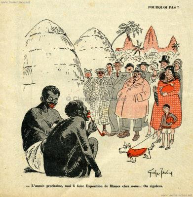 1931.05.10 Le Cri de Paris - Exposition Coloniale