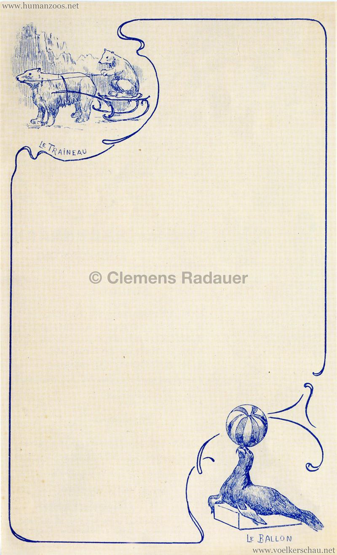 Charles Hagenbeck Seite 2