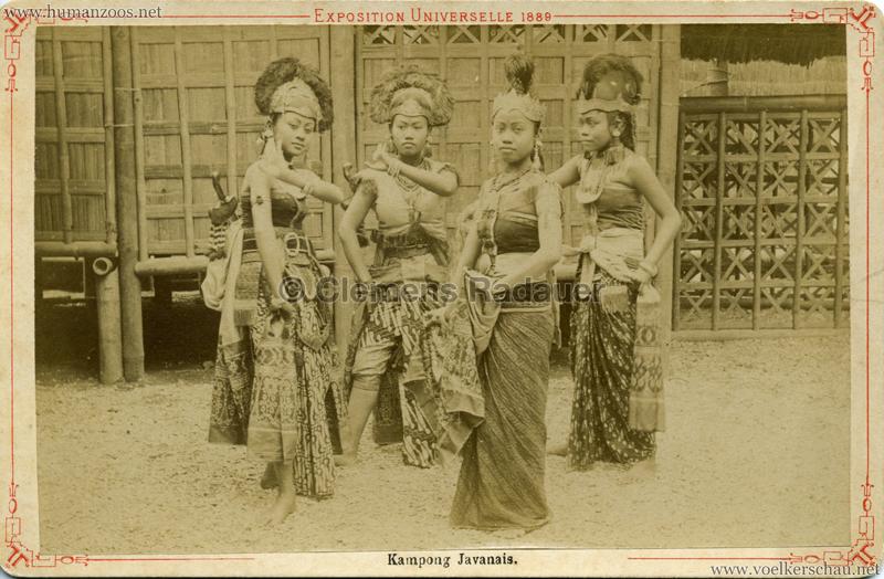 1889 Exposition Universelle Paris 2