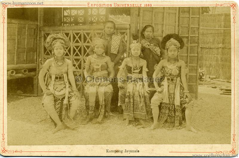 1889 Exposition Universelle Paris 1