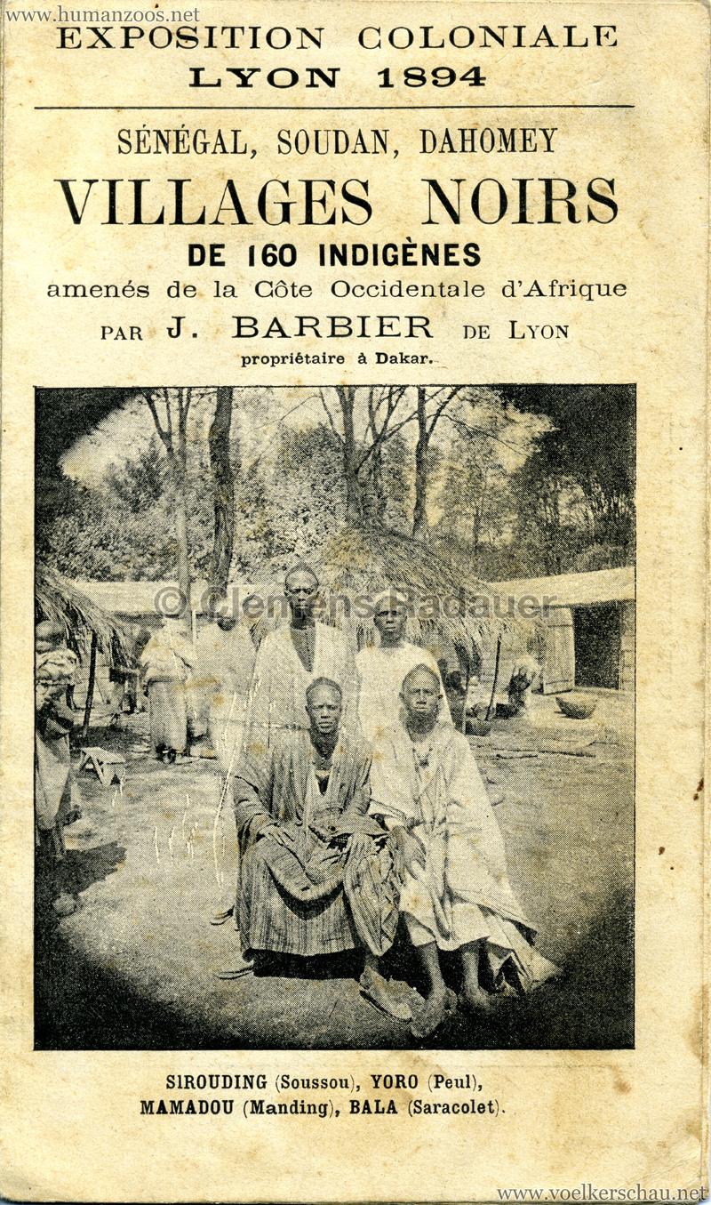 1894 exposition universelle internationale coloniale de for Atelier du jardin d acclimatation