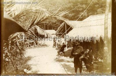 1897 Exposition Internationale de Bruxelles Tervueren FOTO 1