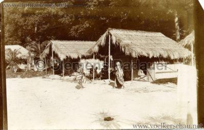 1897 Exposition Internationale de Bruxelles Tervueren FOTO 2