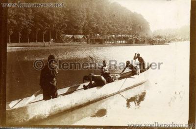 1897 Exposition Internationale de Bruxelles Tervueren FOTO 4