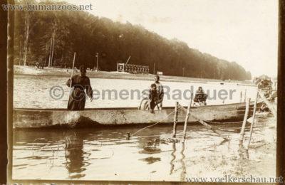1897 Exposition Internationale de Bruxelles Tervueren FOTO 5