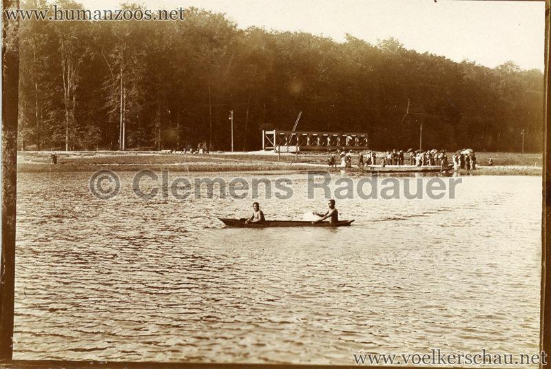 1897 Exposition Internationale de Bruxelles Tervueren FOTO 6