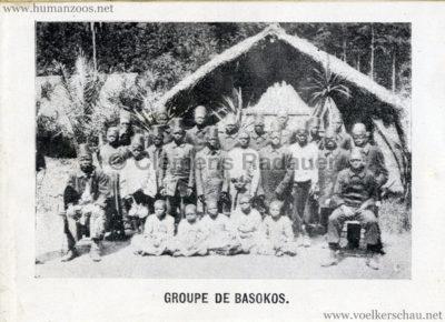 1897 Exposition Internationale de Bruxelles Tervueren - Souvenire de l'Exposition Congolaise 4