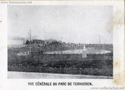 1897 Exposition Internationale de Bruxelles Tervueren - Souvenire de l'Exposition Congolaise 9