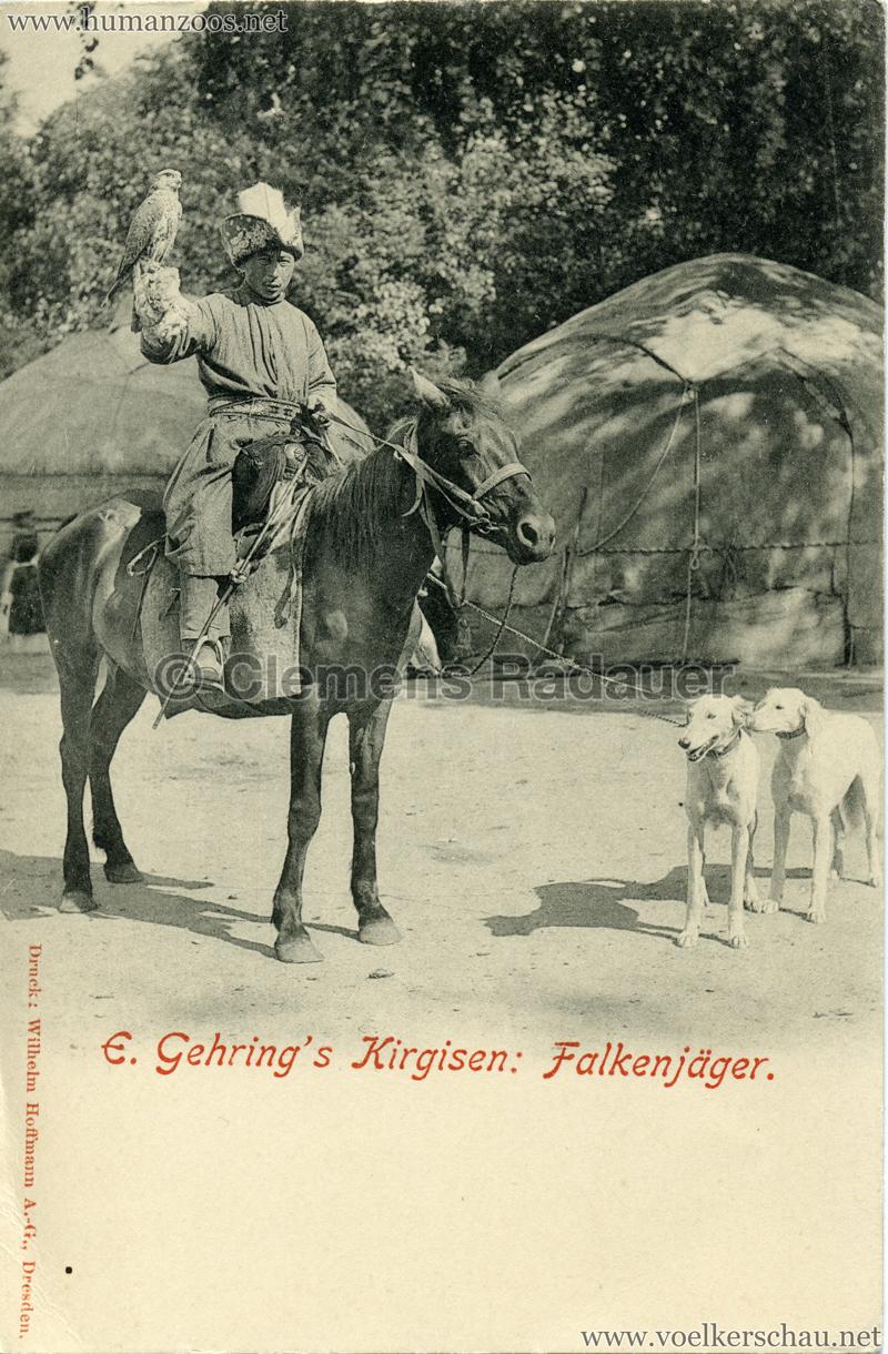 1898 E. Gehring's Kirgisen 1