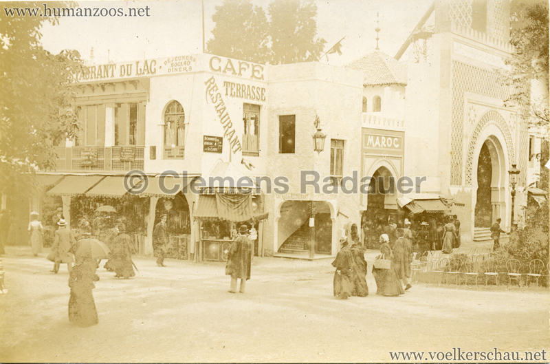 1900 Foto Exposition Universelle Paris 3