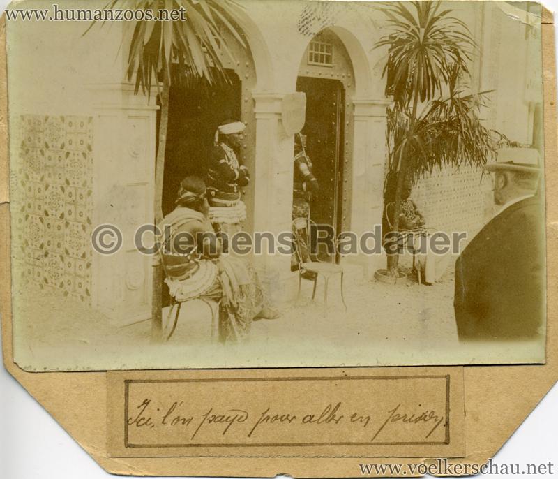 1900 Foto Exposition Universelle Paris 7