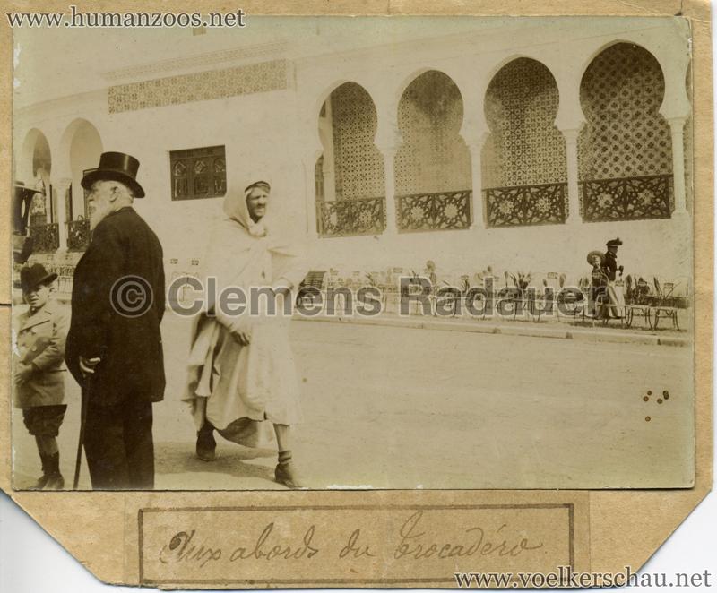 1900 Foto Exposition Universelle Paris 8