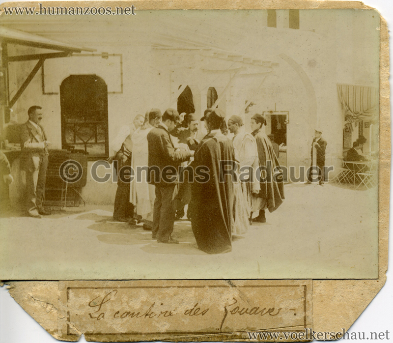 1900 Foto Exposition Universelle Paris 9
