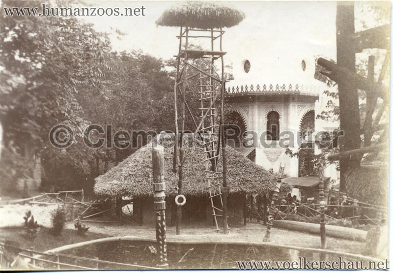 1900 Fot Exposition Universelle Paris 10