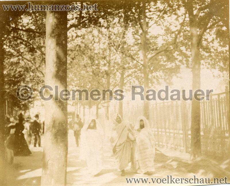 1900 Fotos Exposition Universelle Paris 11