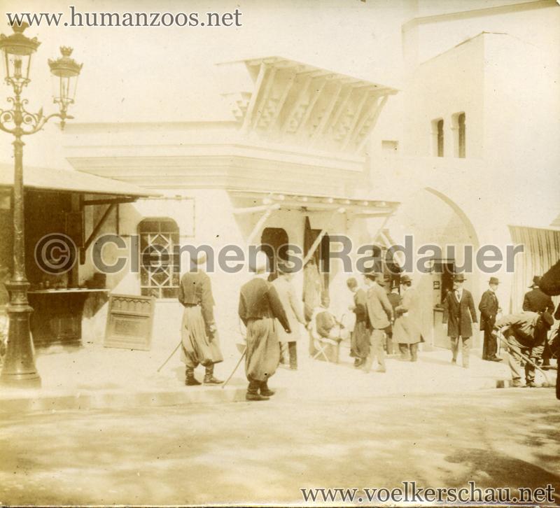 1900 Foto Exposition Universelle Paris 12