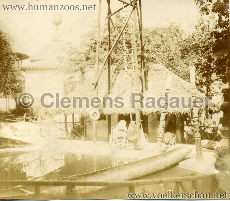 1900 Foto Exposition Universelle Paris 13
