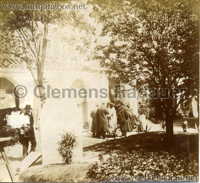 1900 Foto Exposition Universelle Paris 14