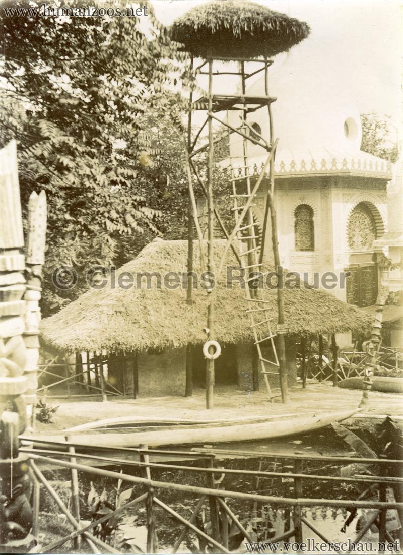 1900 Foto Exposition Universelle Paris 15