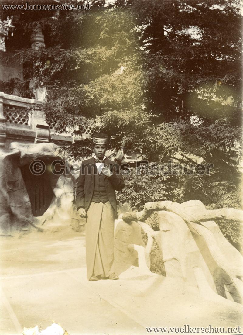 1900 Foto Exposition Universelle Paris 16
