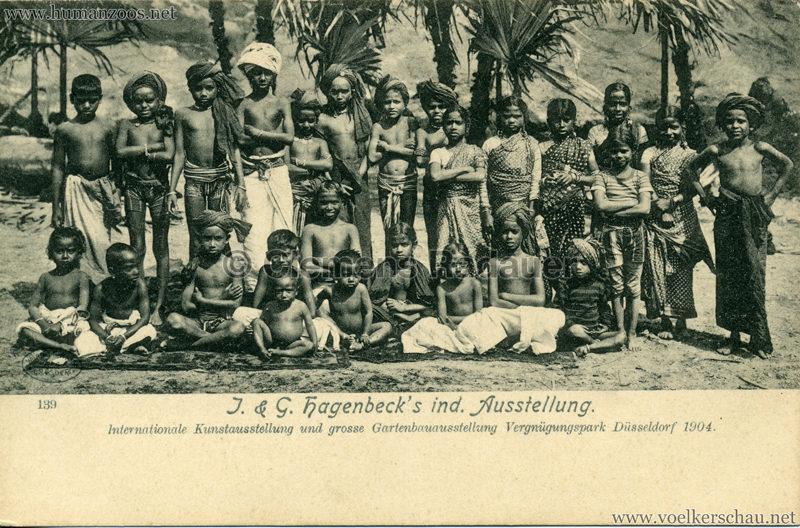 1904 Internationale Kunst- u. Gartenbau-Ausstellung Düsseldorf - 139