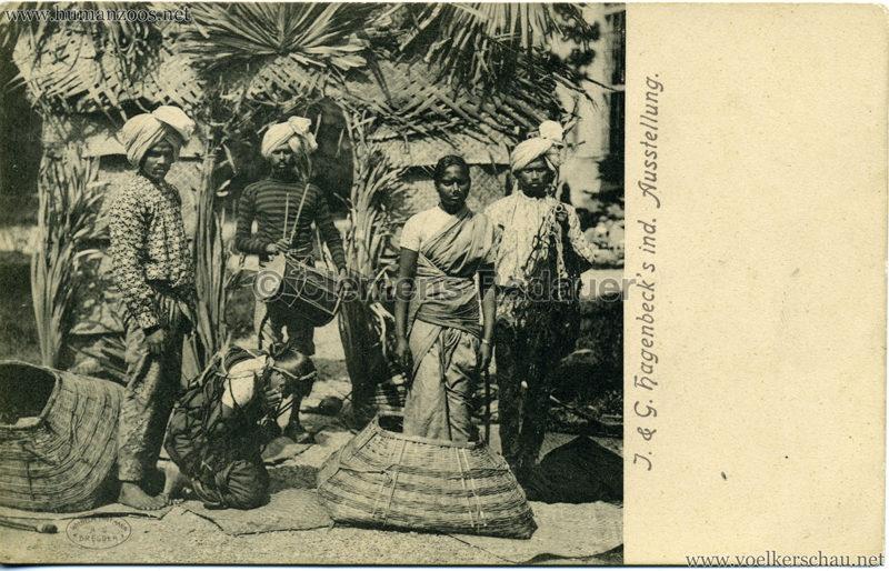 1904 J. & G. Hagenbeck's ind. Ausstellung 4