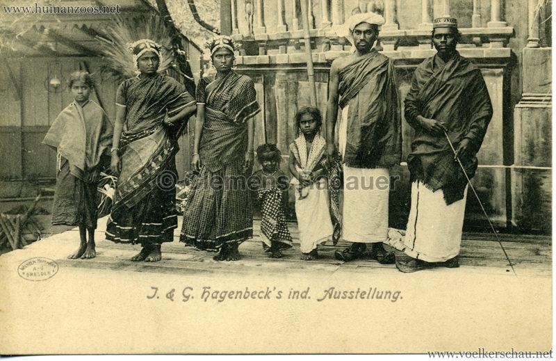 1904 J. & G. Hagenbeck's ind. Ausstellung 6