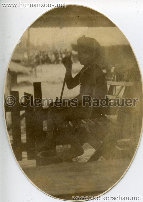 1904 St. Louis World's Fair - Philippine Exhibition Foto 2