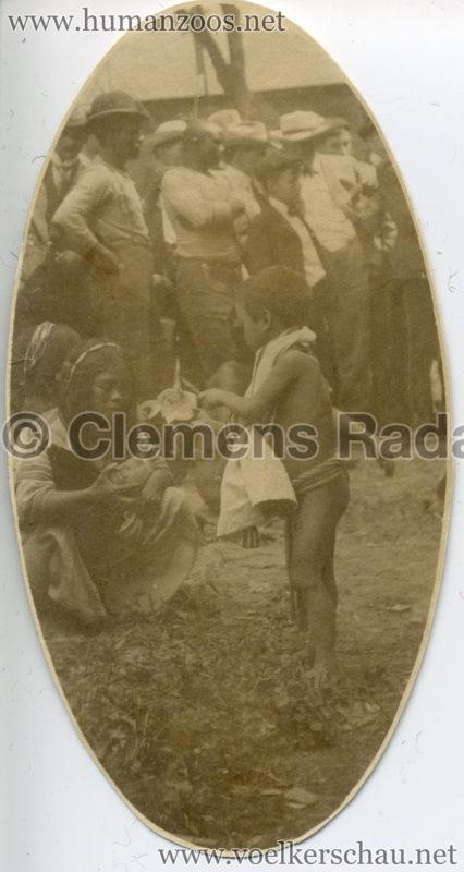 1904 St. Louis World's Fair - Philippine Exhibition Foto 3
