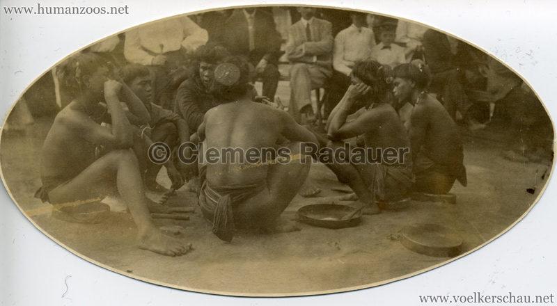 1904 St. Louis World's Fair - Philippine Exhibition Foto 4