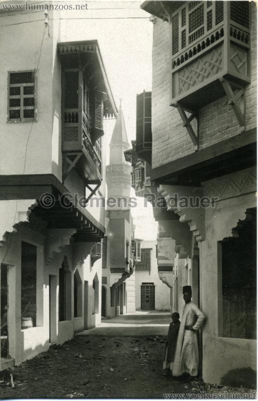 1906 Esposizione - Il Cairo a Milano