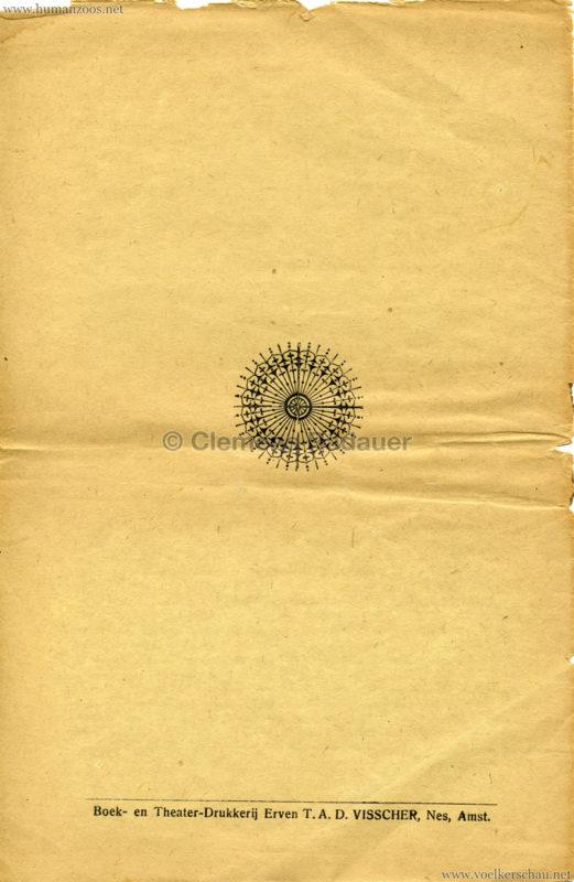 1906 Gustav Hagenbeck. Groote indische Teutoonstelling 9